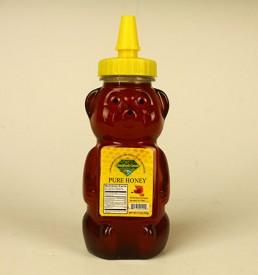 Diamond Creek Honey - 12 ounce