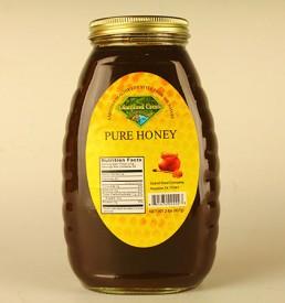 Diamond Creek Honey - 2 pound