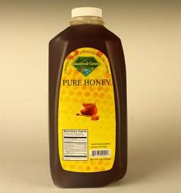 Diamond Creek Honey - 5 pound